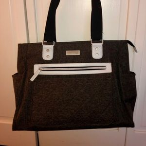 Carters Shoulder Diaper Bag